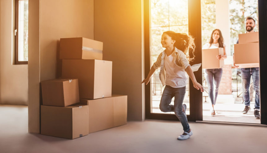 moving tips and checklists